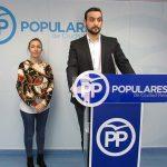 El PP de Pedro Muñoz exige la dimisión «inmediata» del alcalde, que el jueves será juzgado por presunta prevaricación y delitos contra el ejercicio de derechos fundamentales