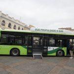 Lo que Zamora no contó en la presentación de los nuevos autobuses, según el concejal Pedro Martín