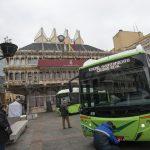 Ciudad Real: Aprobado el expediente para adquirir tres autobuses urbanos de gas natural comprimido
