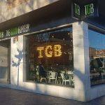 The Good Burger llega a Ciudad Real