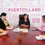 Puertollano: AISDI implantará un nuevo servicio de autonomía de personas dependientes