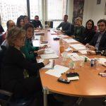 AJE Ciudad Real afronta 2019 creciendo en miembros, actividades y presencia en la provincia
