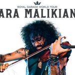 Ara Malikian, Concha Velasco, El Brujo y Lolita, actuarán esta primavera en Valdepeñas