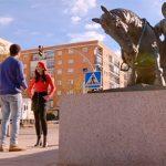 El programa 'Arranca en verde' de TVE hace parada en Ciudad Real
