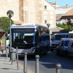 Nuevos horarios de autobuses Miguelturra-Ciudad Real