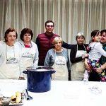 Puertollano: Más Día del Chorizo en las barriadas Libertad y El Carmen