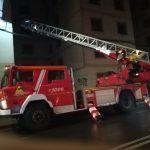 Ciudad Real: Fernández solicita al Ayuntamiento que organice charlas con bomberos sobre protección contra incendios en las viviendas