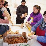 El Ayuntamiento de Puertollano repartirá 1.600 bocadillos para celebrar el Día del Chorizo