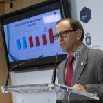 Ciudad Real: Clavero presenta un proyecto de Presupuestos para 2019 de 72,49 millones de euros, con más de cuatro millones para inversiones