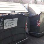 Puertollano: La basura se podrá depositar hasta el 30 de septiembre de nueve a doce de la noche