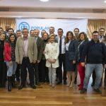 """Cañizares: """"Los gobiernos de Page y Zamora están abocados al fracaso y eso lleva a nuestra región y a nuestra ciudad a la desesperanza"""""""