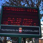 Ciudad Real y Puertollano, en alerta por frío