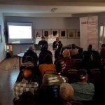 Globalcaja, en el I Foro de Truficultura de Salvacañete