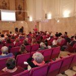 Ciudad Real: Charla sobre el testamento vital en el Centro Guadiana