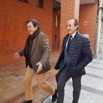 Puertollano: El exalcalde Joaquín Hermoso entra al juzgado como investigado por la funcionarización de matarifes