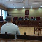 Ciudad Real: El acusado de violencia machista y de obligar a abortar a su pareja dice que no se acuerda de episodios violentos