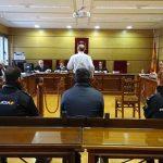Suspenden juicio contra el acusado de agredir sexualmente a sus hijas en Ciudad Real para que la mayor testifique