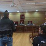 Condenado a 13 años el acusado de maltrato y de obligar a abortar a su pareja en Ciudad Real