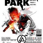 Linkoln Park (tributo a Linkin Park), este sábado en la Sala Nana