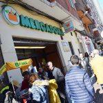 Mercadona controlará el aforo de los supermercados y obligará a mantener una distancia de un metro