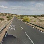 Cuatro heridos en accidente de tráfico en Mestanza