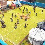 Puertollano acogerá el primer torneo Blood Bowl de la provincia