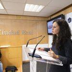"""Ciudad Real: Ganemos no renunciará a presentar enmiendas a los Presupuestos por la """"incapacidad"""" del equipo de Gobierno para llegar a un acuerdo con los sindicatos"""