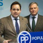 Núñez anunciará esta tarde el candidato del PP a la alcaldía de Puertollano