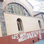 Vergonzoso y reiterado atentado contra el patrimonio de Puertollano