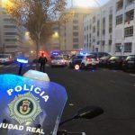 Ciudad Real: Detenido un varón por violencia de género