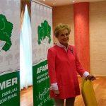 Quintanilla destaca que Afammer ha cumplido el 90% de los objetivos y ha llegado a 2 millones de mujeres