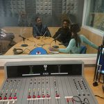 Radio Bossa! – 01×01