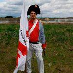 El Regimiento Provincial de Milicias de Ciudad Real en la Guerra de Independencia