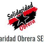 Trabajadores interinos temporales del SESCAM crean la Sección Sindical de Solidaridad Obrera en el Servicio de Salud castellano-manchego
