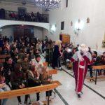 Los Reyes Magos llegan a Valverde
