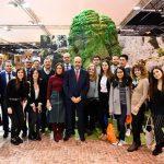 El Gobierno regional presenta la web 'Viajar por Castilla-La Mancha' con rutas inspiradoras