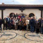 La exposición 'Equinos en la historia de Villarrubia' muestra la historia de estos animales como motor de la economía local