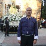 Puertollano: José Antonio Ruiz es elegido nuevo presidente de la Cofradía de Caballeros de la Virgen de Gracia