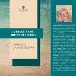 Francisco Chaves presenta 'La tragedia de Hipólito y Fedra' este martes en el Teatro de la Sensación