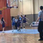 No hubo milagro para el Club Baloncesto OyE Ciudad Real