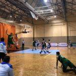 Segunda victoria consecutiva para el Club Baloncesto Lineal Ciudad Real