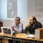 Vídeo: La maldición del anillo se cierne sobre el Conservatorio Marcos Redondo de Ciudad Real