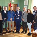 El Ministerio de Agricultura muestra su apoyo a FERDUQUE 2019