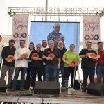 Más de 3.000 personas disfrutan en Piedrabuena de la gran fiesta de la carne de caza, durante el fin de semana