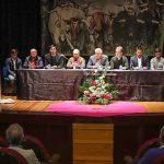 El Cid, Román, Curro Díaz, David de Miranda y Sánchez Puerto se reúnen en marzo en Almodóvar