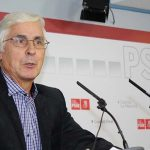 El PSOE saca de la Diputación Permanente del Congreso a Barreda, que había criticado la oferta del relator