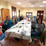 Nueve mujeres de El Torno se forman en atención higiénico- alimentaria en instituciones