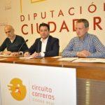 La Diputación mantiene su apoyo al Circuito Provincial de Carreras Populares 2019