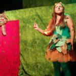 """""""Duendelina (Aventura en el bosque encantado)"""", este domingo en el infantil del Teatro de La Sensación"""