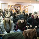 Estudiantes europeos presentan proyectos sobre empatía y educación en la Escuela de Arte Pedro Almodóvar